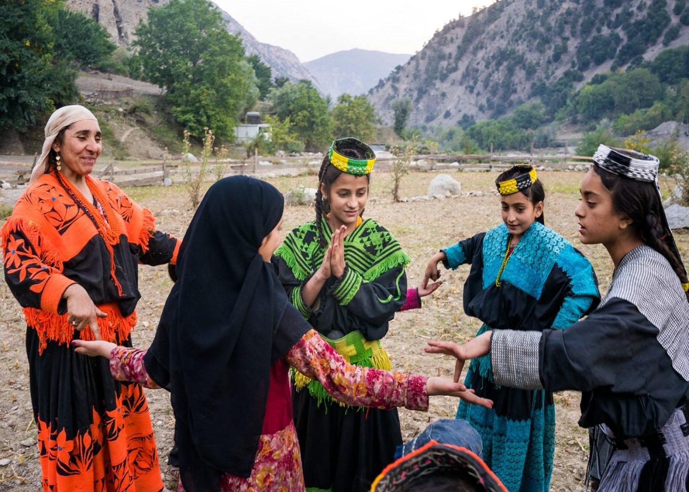 kalash Chitral